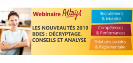 La BDES en 2019 :  décryptage, conseils et analyse