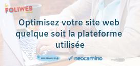 Optimisez votre site web quelque soit la plateforme utilisée