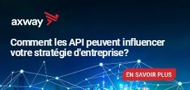 Découvrez comment les API peuvent influencer votre stratégie d'entreprise