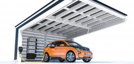 Photovoltaïque: Comment rendre la voiture électrique plus propre?
