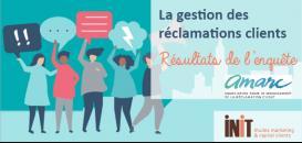 Les entreprises françaises et les réclamations : résultats de l'enquête