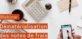 Dématérialisation des notes de frais : les aspects fiscaux et réglementaires à retenir !