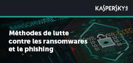 Rétrospective des méthodes de lutte contre les ransomwares
