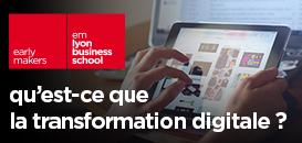 La transformation digitale partie 1 : Qu'est-ce que la transformation digitale ?