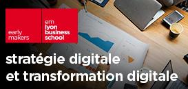 La transformation digitale partie 2 : Comment articuler stratégie digitale et transformation digitale ?