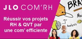 5 règles d'or de la communication interne pour réussir vos projets RH et QVT
