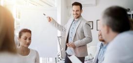 Renforcer sa posture de manager en 360°