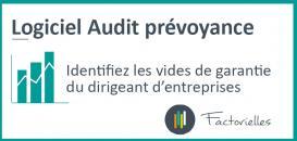 LOGICIEL : Audit Prévoyance