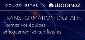 Transformation digitale : formez et certifiez vos collaborateurs grâce à l'Ancrage Mémoriel® et DiGiTT®.
