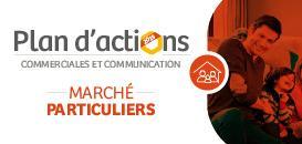 Présentation du PACC 2019 - Marché des particuliers