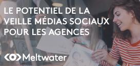 Agences : Comment profiter du Social Listening pour accompagner la stratégie de vos clients ?