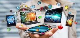 Digital en 2019 - Tendances et usages
