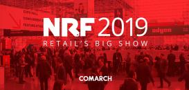 Retour sur le NRF 2019 - Retail's Big Show