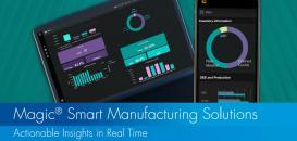 Comment maîtriser les KPI's les plus sensibles par le Smart Manufacturing ?