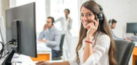 Expérience Client: les règles d'or pour tirer profit de la complémentarité entre la Voix et Facebook Messenger