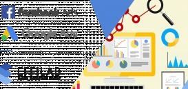 Google Ads & Facebook Ads : Comment mettre à profit la basse saisonnalité de votre activité.