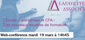 Ecoles d'entreprises et CFA : les nouveaux modèles de formation