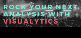 Analyses de données: Découvrez la puissance de Visualytics