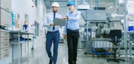 Comment maîtriser les nouveaux challenges de l'industrie manufacturière d'aujourd'hui ?