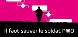 5 clés pour vos projets et sauver le soldat PMO