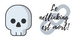 Le Netlinking est mort! …