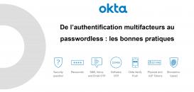 De l'authentification multifacteurs au passwordless : les bonnes pratiques