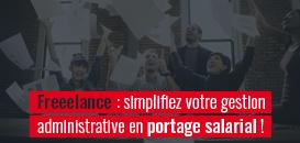 Freelance : simplifiez votre gestion administrative en portage salarial !