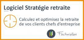 Logiciel Stratégie retraite