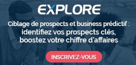 Ciblage de prospects et business prédictif : identifiez vos cibles clés, boostez votre chiffre d'affaires