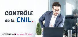 [RGPD] Contrôle de la CNIL : on vous dit tout !