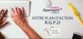 TPE et PME, prenez le RGPD au sérieux et faites-en votre passeport pour une croissance durable !