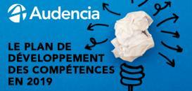 Le plan de développement des compétences, la boussole compétences des entreprises