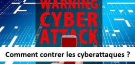 Comment minimiser les menaces et les impacts de la cybercriminalité ?