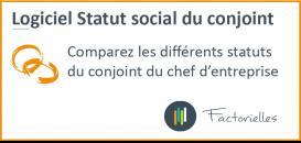Logiciel Statut Social du Conjoint
