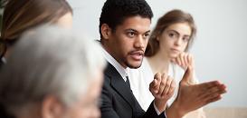 Comment bien se préparer pour un entretien collectif ?