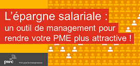 L'épargne salariale : un outil de management pour rendre votre PME plus attractive !