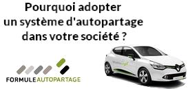 Pourquoi adopter un système d'autopartage dans votre société ?