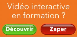 Exploitez la Video Interactive pour décupler l'engagement dans vos formations