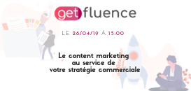Le content marketing au service de votre stratégie commerciale