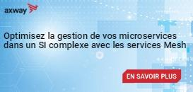 Optimisez la gouvernance de vos microservices avec les Services Mesh