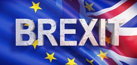 BREXIT: Négociations et contrats, formalités douanières, propriété intellectuelle, TVA.. ce qui va changer!