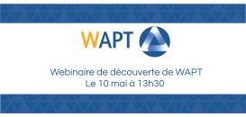 A la découverte de WAPT - gestionnaire de déploiement de parc informatique