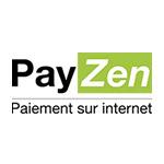PayZen: Paiement en ligne