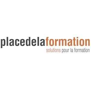 PLACE DE LA FORMATION, simplifiez-vous la formation !
