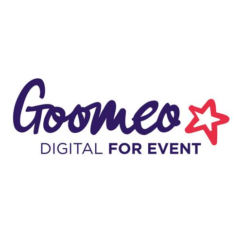 Goomeo - Applications mobiles pour vos événements