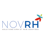 NOVRH - Solutions SIRH et Paie adaptées