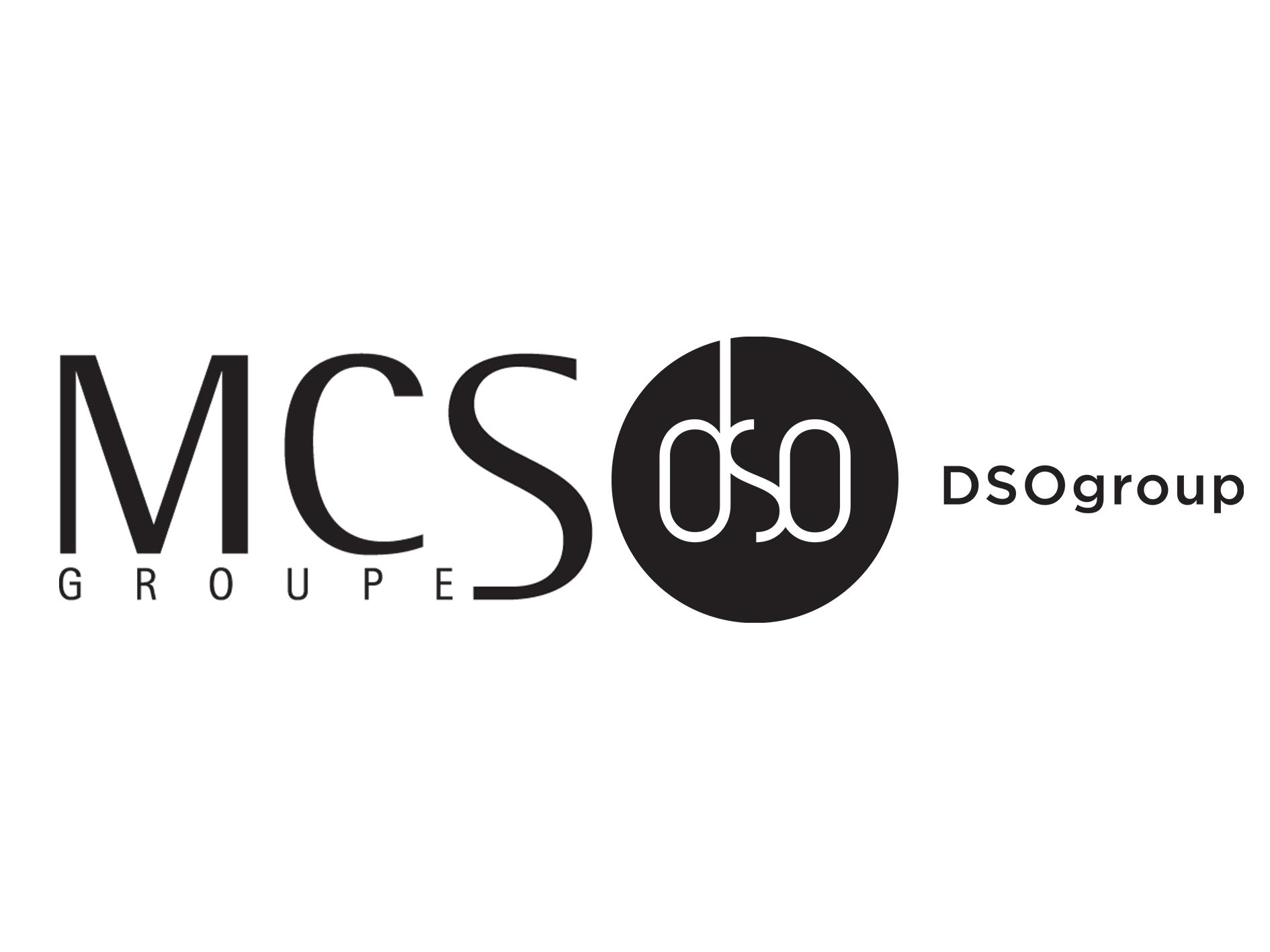 MCS/DSOgroup - les experts de la relation financière clients
