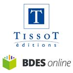 Editions Tissot - BDES online