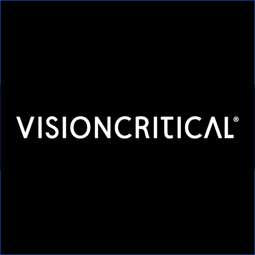 Customer Intelligence par Vision Critical