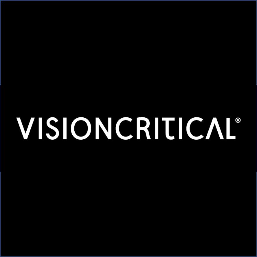 Customer Intelligence par Vision Critical